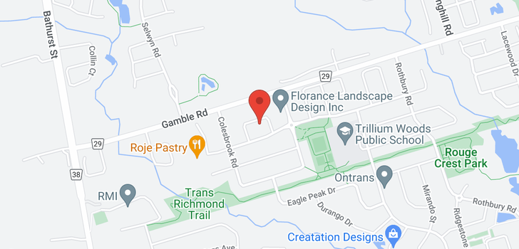 map of  7 Wiley Ave