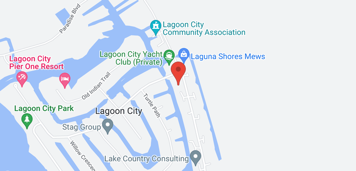 map of 78 LAGUNA Parkway