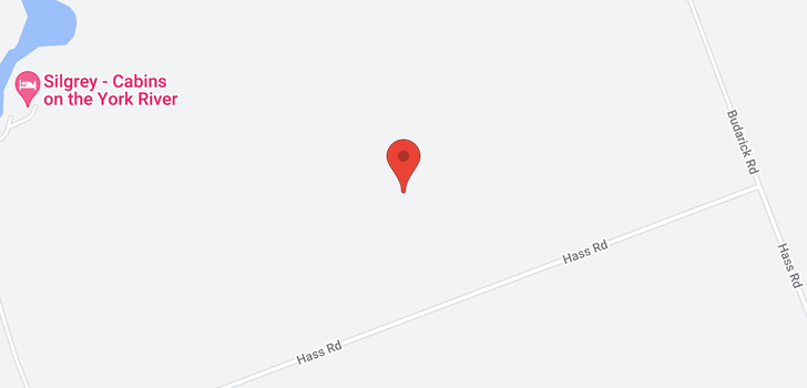 map of 653 HASS ROAD
