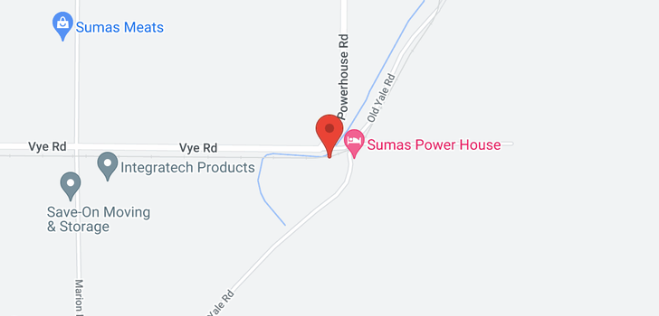 map of 39623 OLD YALE ROAD