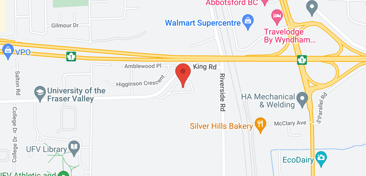 map of 66 34248 KING ROAD