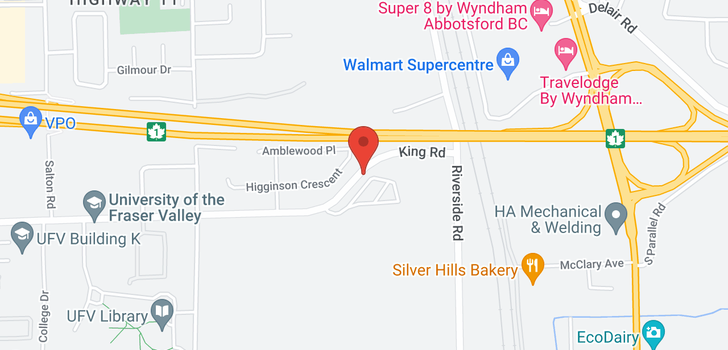 map of 67 34248 KING ROAD
