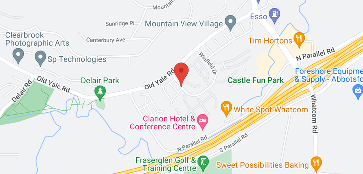 map of 27 2023 WINFIELD DRIVE