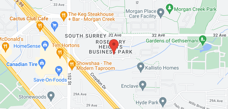 map of 55 15405 31 AVENUE
