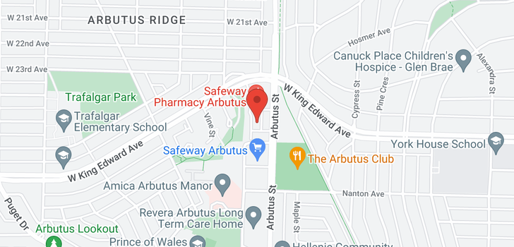 map of 4081 SPRINGTREE DRIVE