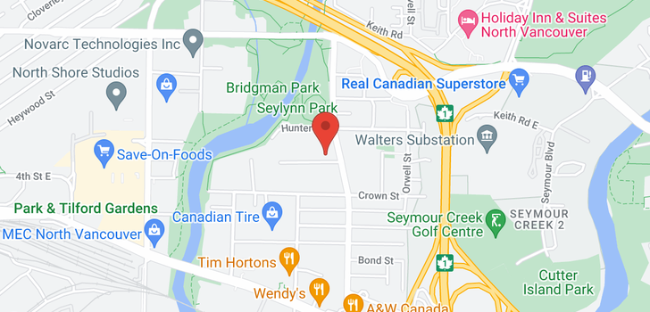 map of 310 1496 CHARLOTTE ROAD