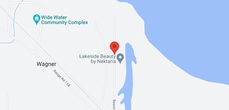 map of 7340 65B RANGE RD 72